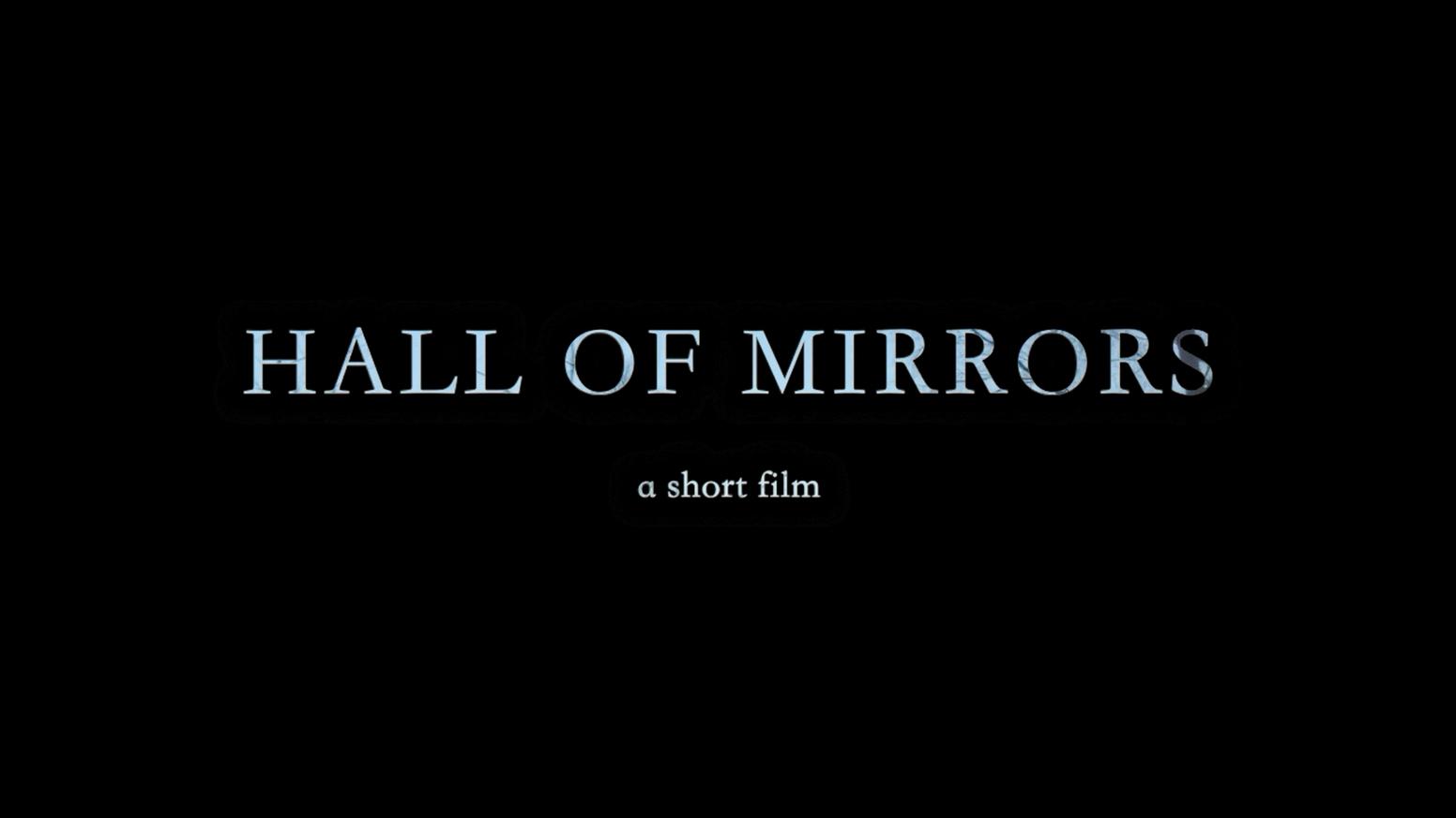 Hall of Mirrors by Andrew Koji