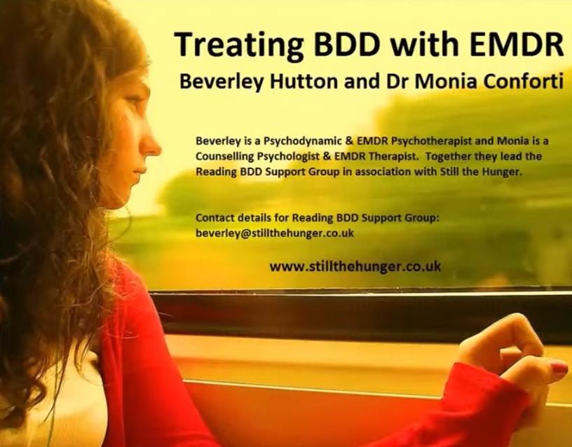 EMDR as a Treatment for BDD