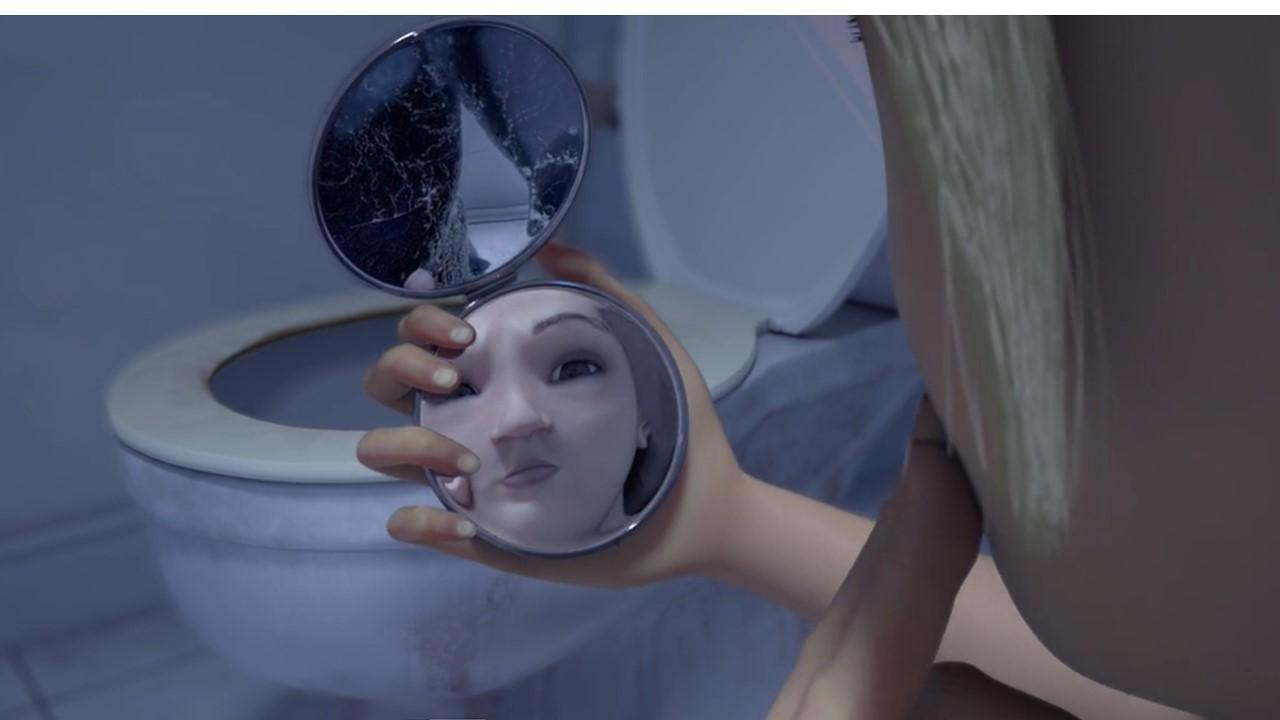 """Helen"" | A short film on BDD"