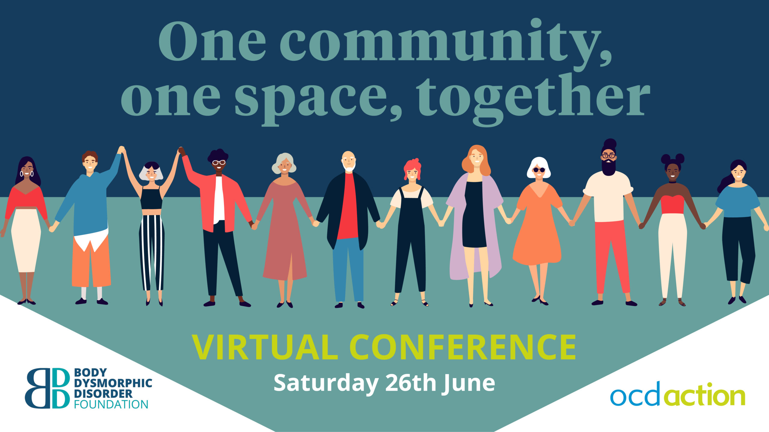 BDD Foundation & OCD Action Joint Virtual Conference